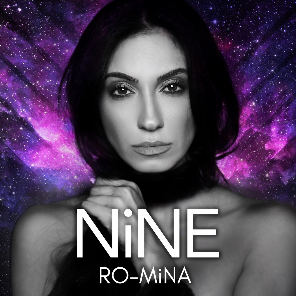 Ro-MiNA NiNE-Cover